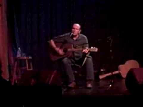 Steve Freeborn - Jewel Box theater - Seattle