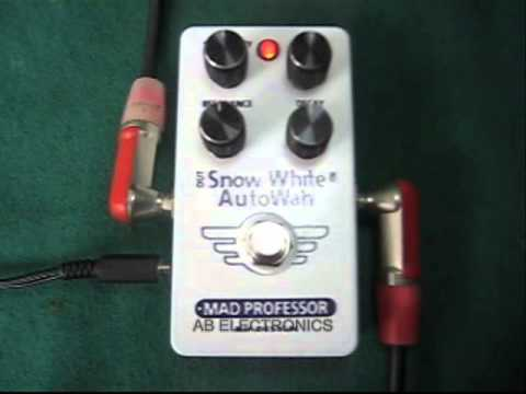 SNOW WHITE - AB ELECTRONICS PERU