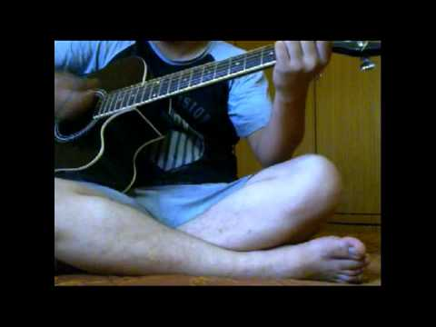 Oh my love song Guitar Cover from the movie Raaz-3.avi - YouTube