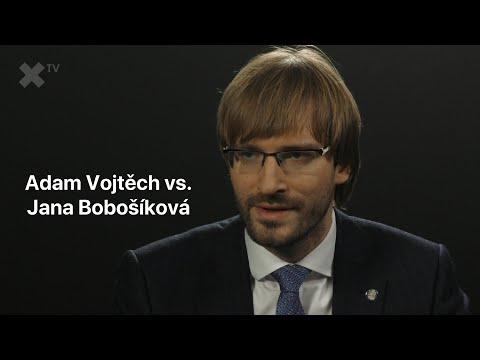 """Ministr zdravotnictví Adam Vojtěch: """"Manželství homosexuálů? Nejspíše budu hlasovat proti…"""""""