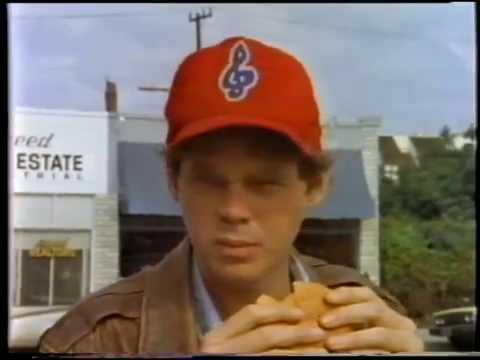 Rich Hall's Vanishing America (1986)