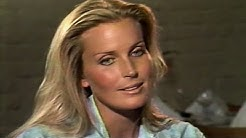 Bo Derek at ease with career and life in casual 1984 interview
