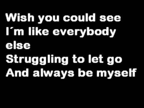 Miley Cyrus - SUPER GIRL Lyrics Video