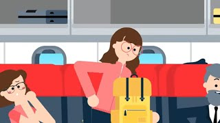 AirAsia Guest Safety 101: The 7 KG Cabin Baggage Rule
