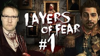 Thumbnail für das Layers of Fear (Vollversion) Let's Play