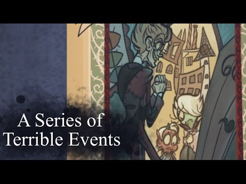 download A Series of Terrible Events (Animatic)