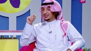 فهد عاكف واحمد بن جوفان - الامسية الشعرية الخليجية