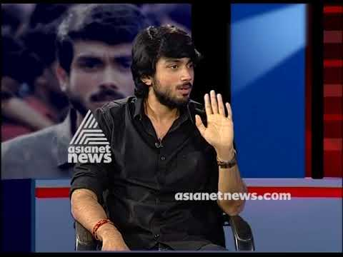 "Kalidas Jayaram Interview | Kalidasan Jayaram about the new movie "" Poomaram"""