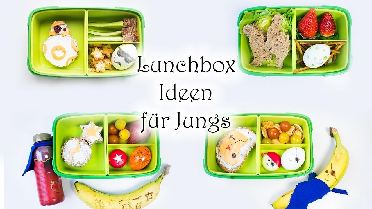 Beeindruckend Kindergarten Ideen Galerie Von Lunchbox (nicht Nur) Für Jungs 😍 Dinos,