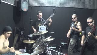 Video Hellpoint (Slayer Cover) - At dawn they sleep download MP3, 3GP, MP4, WEBM, AVI, FLV Agustus 2017