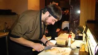 видео доставка суши донецк