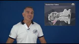 Freediving Equalization - How to Frenzel 0 - 30 Mt.