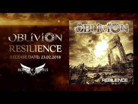 ÖBLIVÏON - Bells From Babylon (Official Lyric Video)