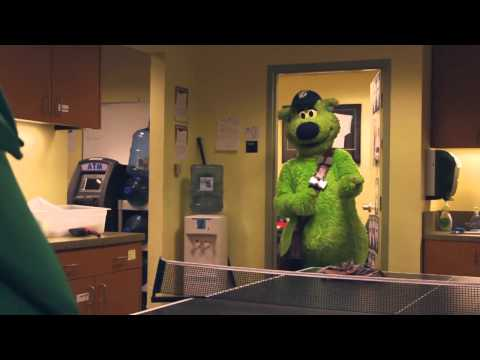 Mascot Problems Episode 4 - The Halloween Costume