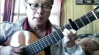 Vợ Người Ta (Phan Mạnh Quỳnh) - Guitar Cover by Hoàng Bảo Tuấn