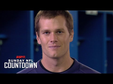 The Other Tom Bradys (2011) | NFL Countdown | ESPN Archive