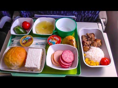 *TRIPREPORT* Uzbekistan Airways B767-300ER | Tashkent (TAS) - Frankfurt (FRA) | Economy