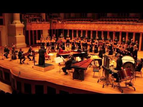 Virada Cultural - Coro de Câmara da Osesp estreia obra de Aylton Escobar