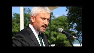 Ordu Belediye Başkanı Enver Yılmaz kimdir? DuckNews TV