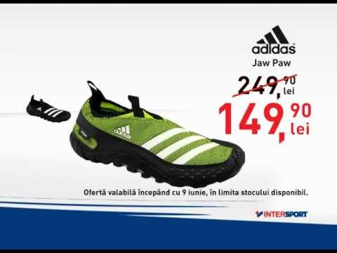 Aqua 9 Promo Youtube Paw Adidas Jaw Schoenen Lei Intersport 149 qCH7PTPx