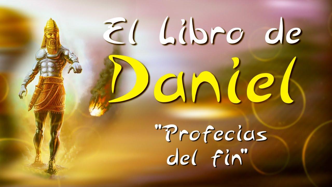 PROFECÍAS DEL FIN (LIBRO DE DANIEL # 33)