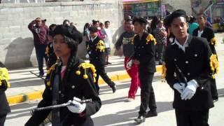 CELEBRAN EL 79 ANIVERSARIO DEL REPARTO EN SAN IGNACIO