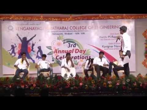 tamil comedy drama skit