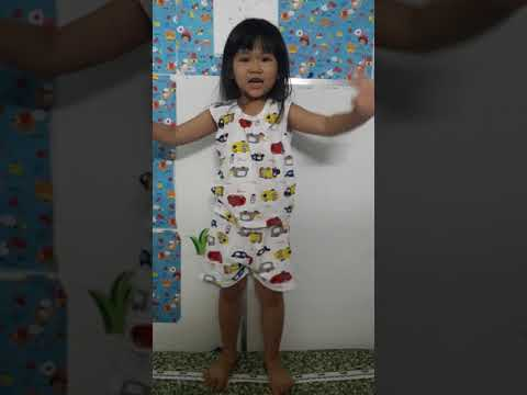 WE LOVE PINKFONG BABY SHARK  - Phan Hoàng Ân