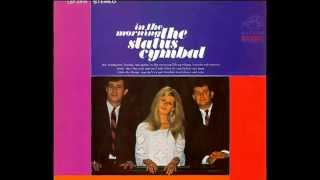 The Status Cymbal - 10 - 'I Like the Things You Do'