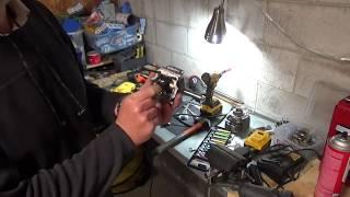 Motobecane Moped Restoration Ep. 8 - AV7 Stock Engine Rebuild Pt. 2