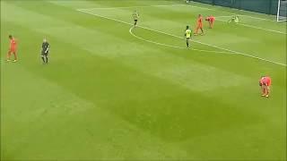 GOALS: check out Payne & Palmer's goals at Liverpool FC thumbnail
