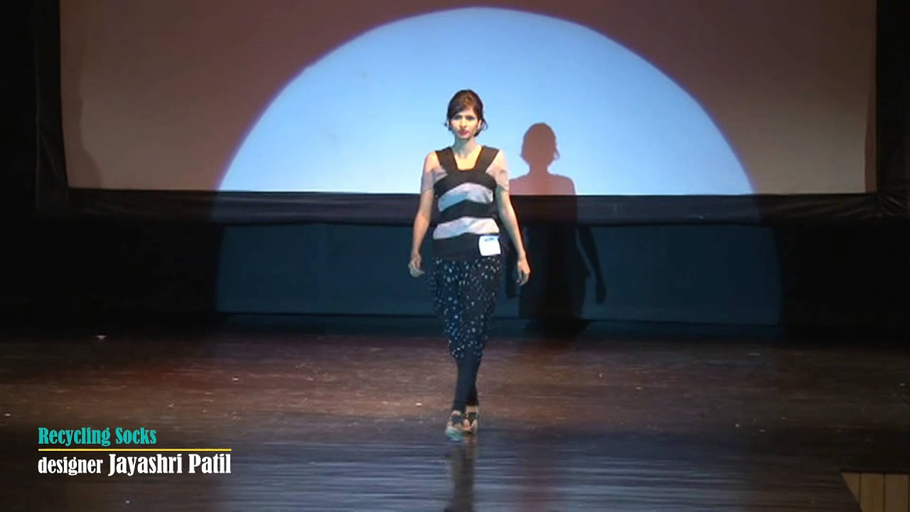 Kaliedoscope 2014 Mgm Institute Of Fashion Designing Annual Fashion Show Youtube