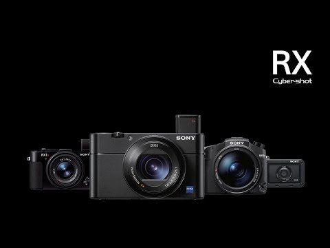 Sony RX | All in one shot