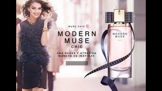 Modern Muse Chic de Esteé Lauder