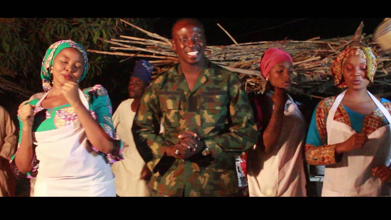 Download DIJE Mai tuwo tuwo (Hausa Songs / Hausa Films)