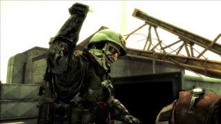Spec Ops: The Line Multiplayer Trailer