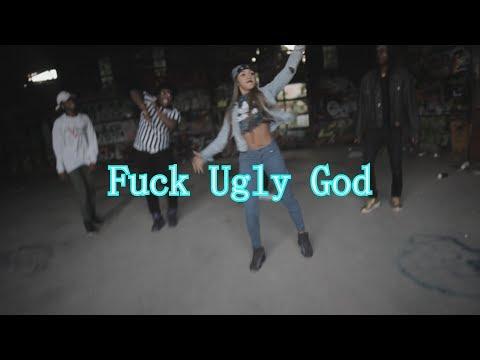 Ugly God - Fuck Ugly God (Dance Video) shot by @Jmoney1041