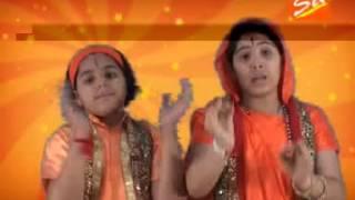Thare Jhanjh Nagara *Best Hanuman Bhajan* By Baby Jaya ,Lucky Shri