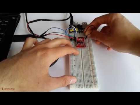 Flashing Custom Firmware On ESP8266