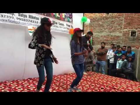 Delhi Slum Kids Dhamal on the occasion of Republic Day Celebration