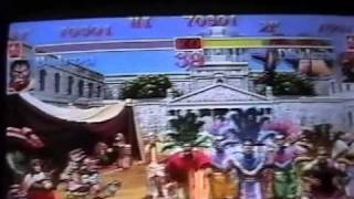 2002 midwest championships super street fighter 2 turbo part 5