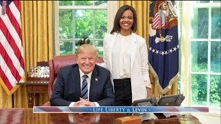 Candace Owens Says Trump Is 'Killing Political Correctness' and It's Working