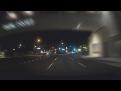 Deep Trance - Night Driving - Time Lapse [1 Hour]