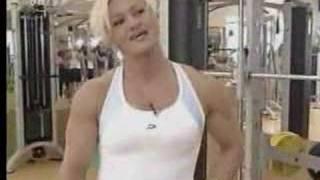 power beauty tv bbt milena tevilova part 2