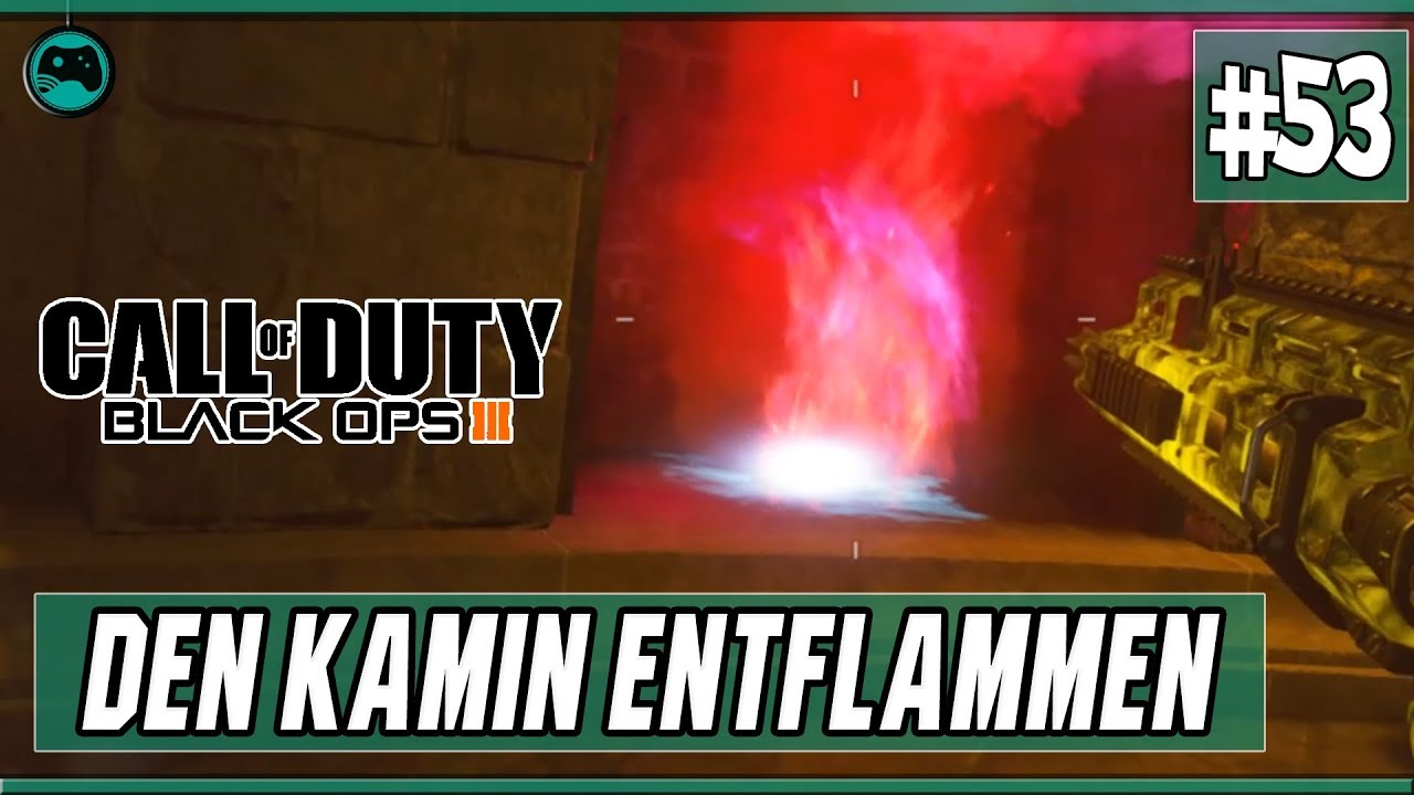 Kamin Youtube Den Kamin Entflammen Part 5 Call Of Duty Zombie 53