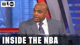 Heat Stop Streaking Rockets | NBA on TNT
