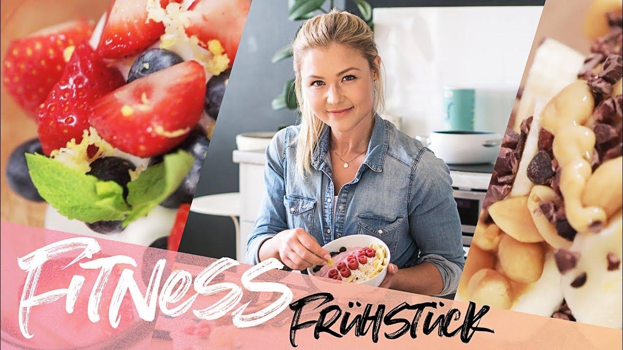 protein porridge rezepte fitness fr hst ck zum abnehmen fit ins neue jahr youtube. Black Bedroom Furniture Sets. Home Design Ideas