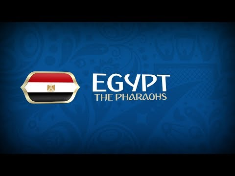 EGYPT Team Profile  – 2018 FIFA World Cup Russia™