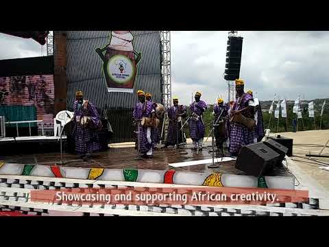 ABT AFRICAN TALENTS