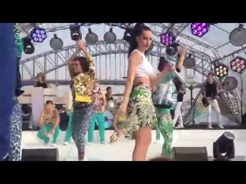 Katy Perry Live - 'California Girls + Teenage Dream' - 29th October Sydney 2013